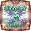Chapter 3 Cleared