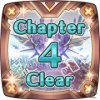 Chapter 4 Cleared