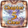 Chapter 5 Cleared