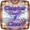 Chapter 7 Cleared