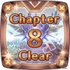 Chapter 8 Cleared