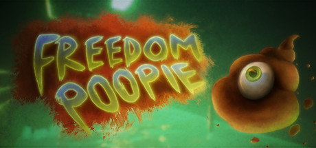 Freedom Poopie Banner