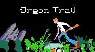 Organ Trail: Complete Edition Trophy List Banner