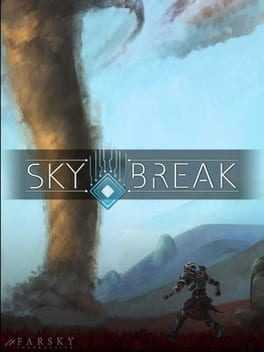 Sky Break Box Art