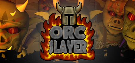 Orc Slayer Banner