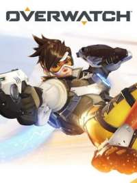 How much disc space does Overwatch require on consoles