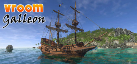 VROOM: Galleon Banner
