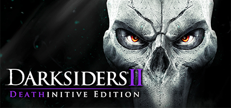 Darksiders II: Deathinitive Edition Banner