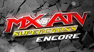 MX vs. ATV Supercross Encore Trophy List Banner
