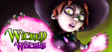 Wicked Witches Banner