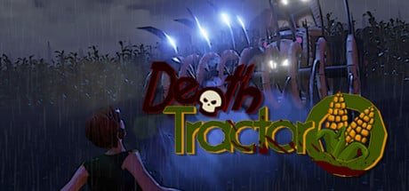 Death Tractor Banner