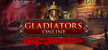 Gladiators Online: Death Before Dishonor Banner