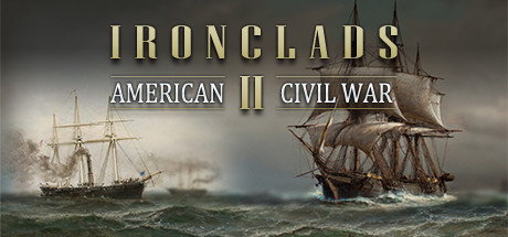 Ironclads 2: American Civil War Banner