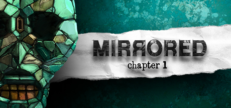 Mirrored - Chapter 1 Banner