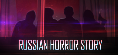 Russian Horror Story Banner