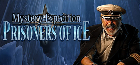 Mystery Expedition: Prisoners of Ice Banner