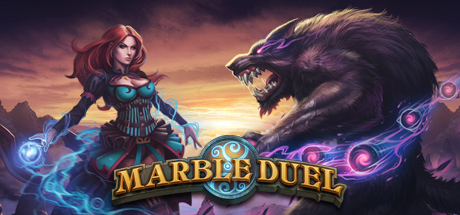 Marble Duel Banner