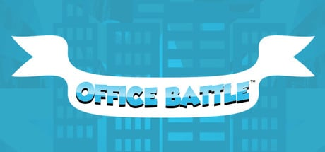 Office Battle Banner