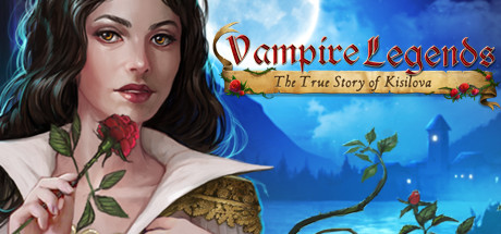 Vampire Legends: The True Story of Kisilova Banner