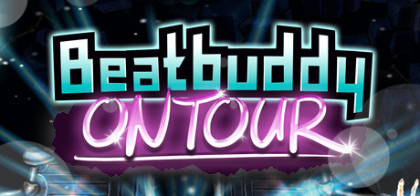 Beatbuddy: On Tour Banner