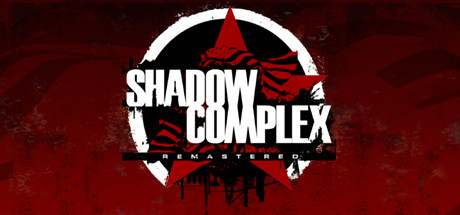 Shadow Complex Remastered Banner