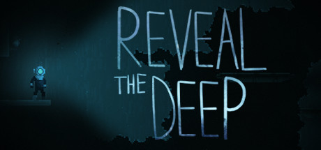 Reveal The Deep Banner