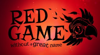 Red Game Without A Great Name Trophy List Banner