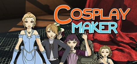 Cosplay Maker Banner