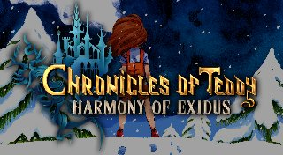 Chronicles of Teddy: Harmony of Exidus Trophy List Banner