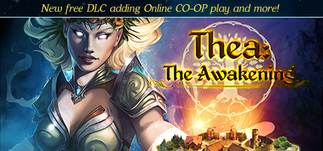 Thea: The Awakening Banner