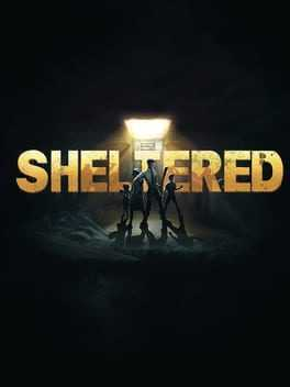 Sheltered Box Art