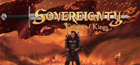 Sovereignty: Crown of Kings Banner