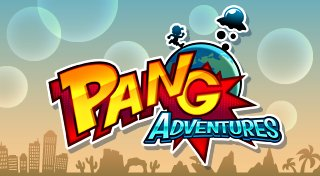 Pang Adventures Trophy List Banner