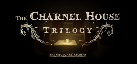 The Charnel House Trilogy Banner