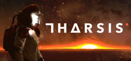 Tharsis Banner