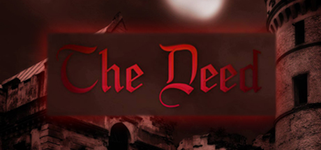 The Deed Banner