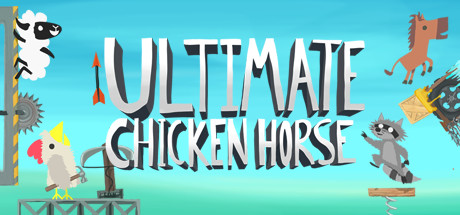 Ultimate Chicken Horse Banner