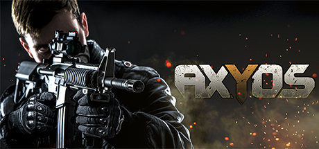 AXYOS Banner