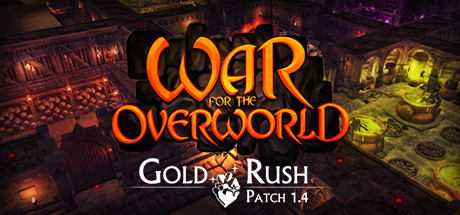 War for the Overworld Banner
