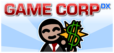Game Corp DX Banner