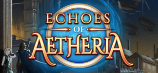 Echoes of Aetheria Banner