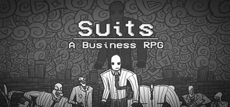 Suits: A Business RPG Banner