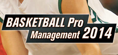 Basketball Pro Management 2014 Banner