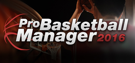 Pro Basketball Manager 2016 Banner
