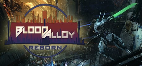 Blood Alloy: Reborn Banner