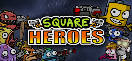 Square Heroes Banner