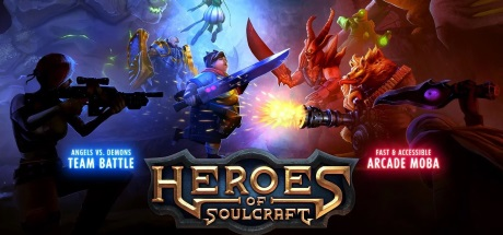 Heroes of SoulCraft Banner