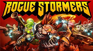 RogueStormers Trophy List Banner