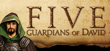 Five: Guardians of David Banner
