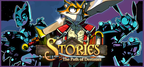 Stories: The Path of Destinies Banner